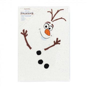 Olaf Notebook