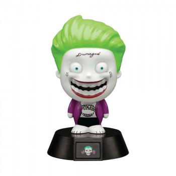 Suicide Squad The Joker Icon Light BDP