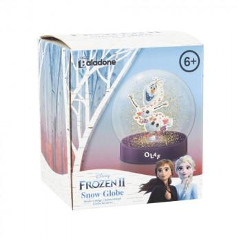 Frozen 2 Snow Globe BDP