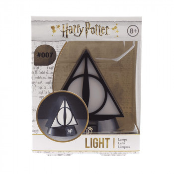 Deathly Hallows Icon Light BDP
