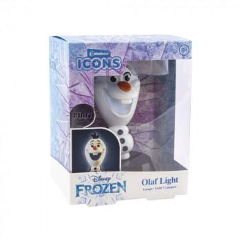 Olaf Icon Light BDP