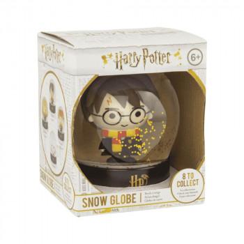 Harry Snow Globe BDP