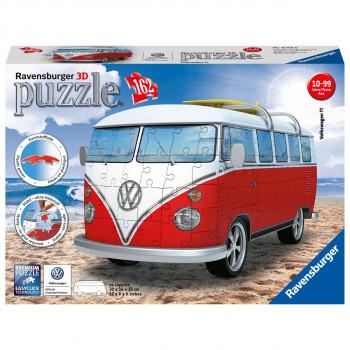 Ravensburger 3D puzzle VW Autobus T1 162 ks