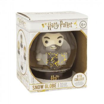 Hagrid Snow Globe BDP