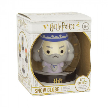 Dumbledore Snow Globe BDP