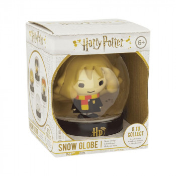 Hermione Snow Globe BDP