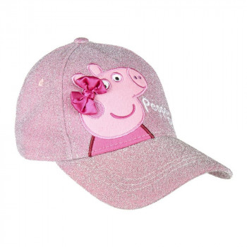 Kšiltovka Peppa Pig Premium