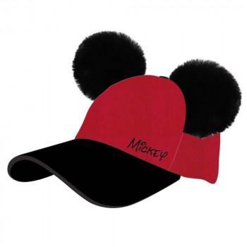 Kšiltovka Mickey Mouse Premium