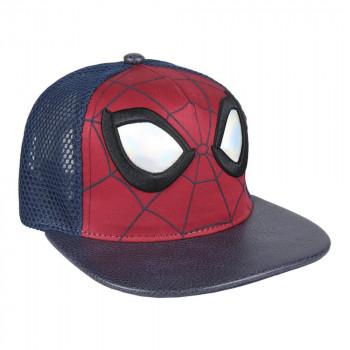 Snapback Spiderman