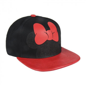 Snapback Minnie Mouse