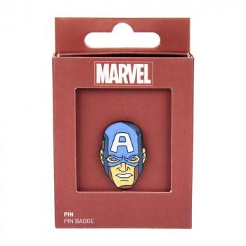 Připínáček Captain America