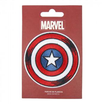 Nášivka Captain America
