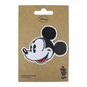 Nášivka Mickey Mouse