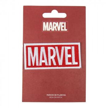 Nášivka Marvel