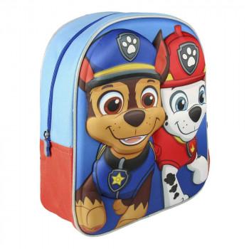 Dětský batoh 3D Paw Patrol