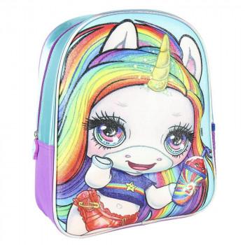 Dětský batoh 3D Poopsie Premium