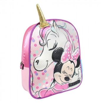 Dětský batoh 3D Minnie Mouse Premium