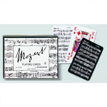 Kanasta - Mozart