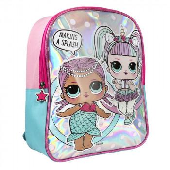 Dětský batoh L.O.L. (LOL) Iridiscente