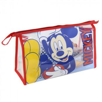 Cestovní taštička s doplňky Mickey