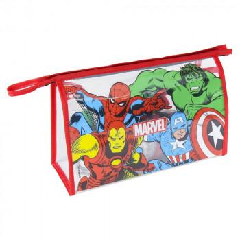 Cestovní taštička s doplňky Avengers