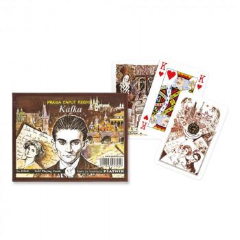 Kanasta - Franz Kafka