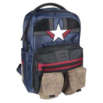 Cestovní batoh Captain America