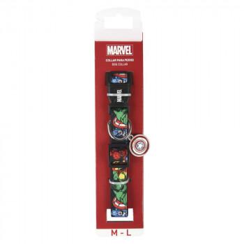 Obojek Marvel XS
