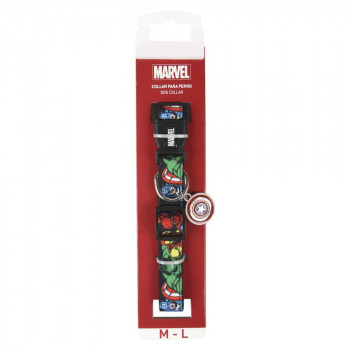 Obojek Marvel L