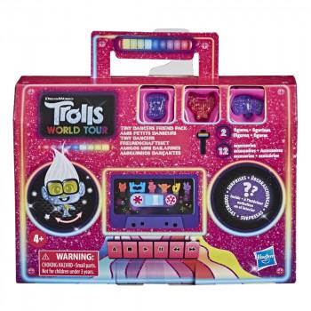 Hasbro Trolls Tiny Dancers figurka duopack