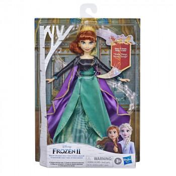 Hasbro Frozen 2 HUDEBNÍ DOBRODRUŽSTVÍ ANNA