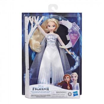 Hasbro Frozen 2 Kouzelné dobrodružství Elsa