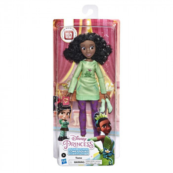 Disney Princess Moderní panenky Tiana