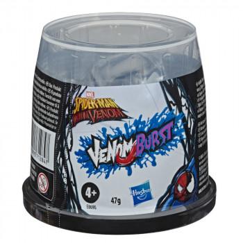 Hasbro Spiderman Venom se slizem