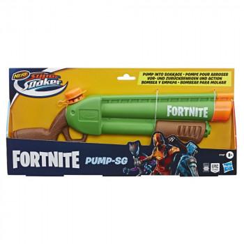 Hasbro Nerf SuperSoaker Fortnite Pump SG