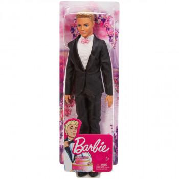 Mattel Barbie ženich