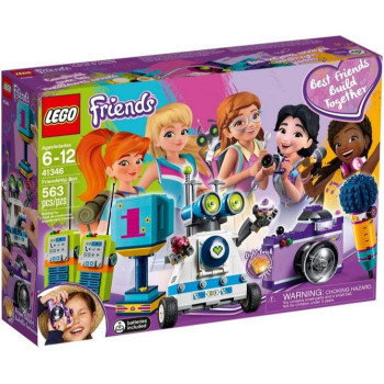 LEGO 41346 Friends Friendship Box