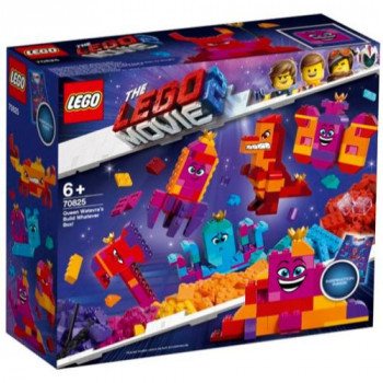 LEGO 70825 Creative Building Set