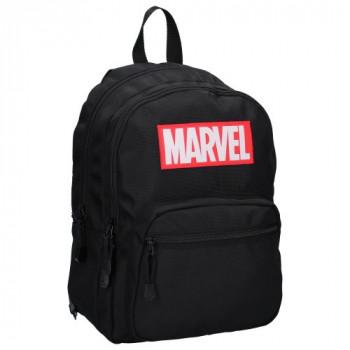 Vadobag batoh Marvel Retro Dedication černý