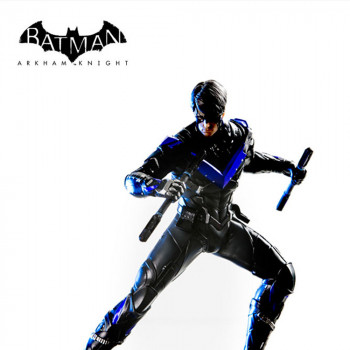 Arkham Knight Nightwing - 1/10 Art Scale