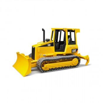 Bruder 02443 Buldozer Caterpillar malý pásový