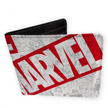 MARVEL - Peněženka Marvel Universe - Vinyl