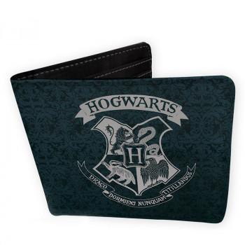 Harry Potter - Peněženka Bradavice - Vinyl