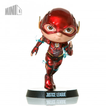Flash - Mini Co. - Justice League
