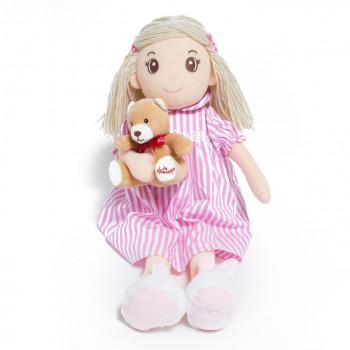 Baby Ellie - hadrová panenka Bella