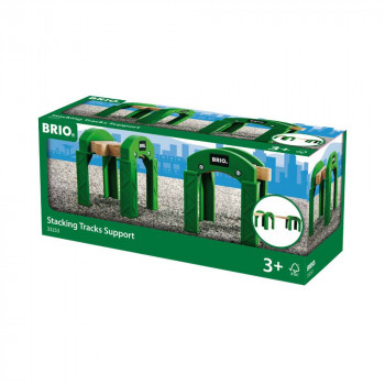BRIO 33253 Systém pro navyšování mostů