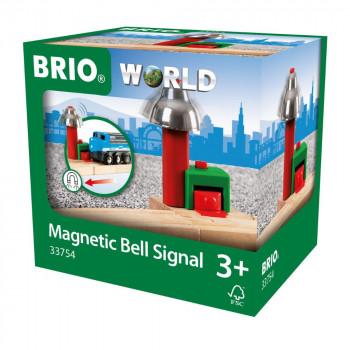 Brio 33754 - Magnetická zvuková signalizace