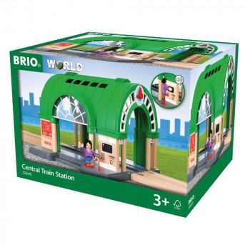 Brio Centrální stanice