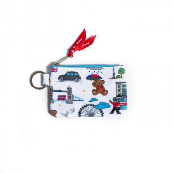 Hamleys klíčenka - peněženka