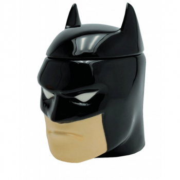 DC COMICS - Hrnek 3D - Batman